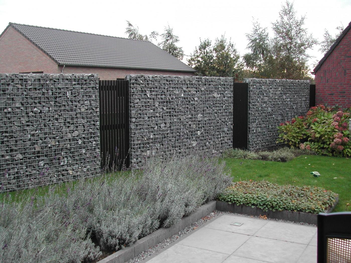 Hekwerk Tuin Metaal : Hekwerken en poorten j v d mortel deurne